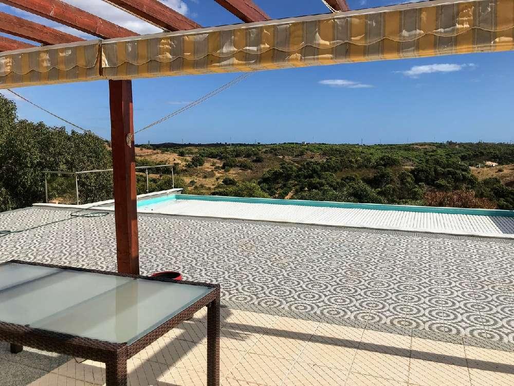 Vale das Fontes Lagoa (Algarve) villa picture 153658