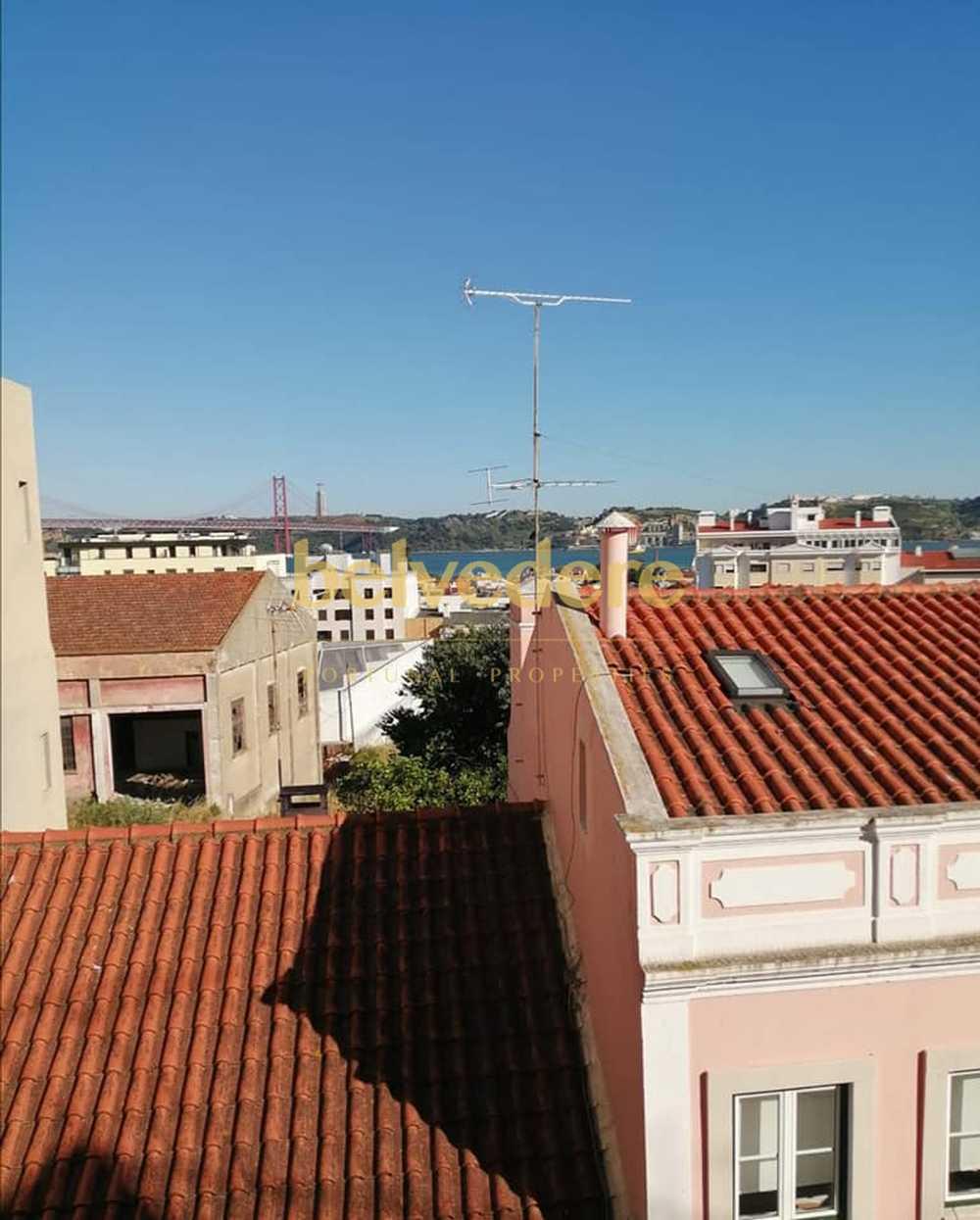 Lisboa Lisbon Gebäude Bild 153619