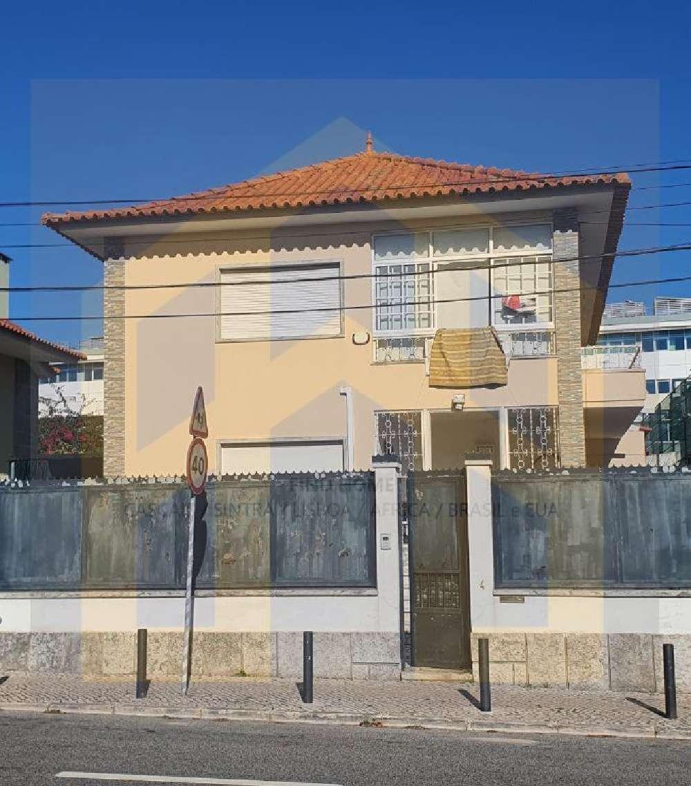 Algés Oeiras Haus Bild 153245