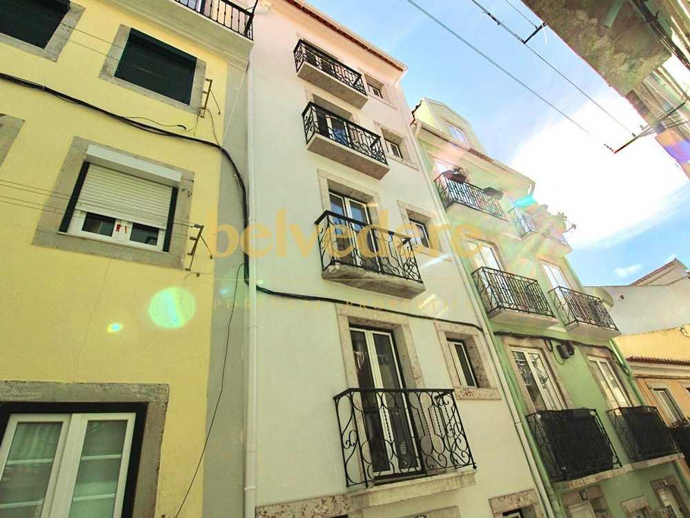 Lisboa Lisbon Apartment Bild 153628