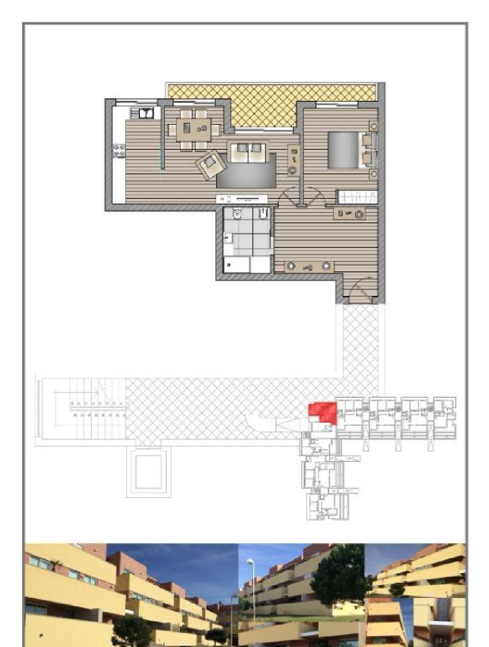 Almeijoafra de Cima Almodôvar apartment picture 152664