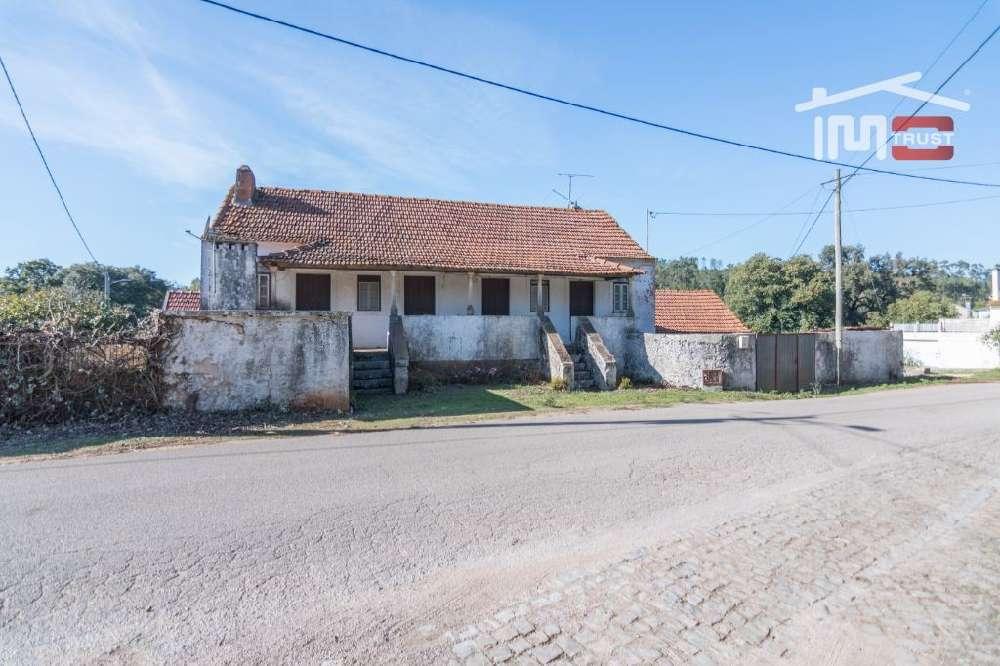 Alqueidão da Serra Porto De Mós maison photo 153287