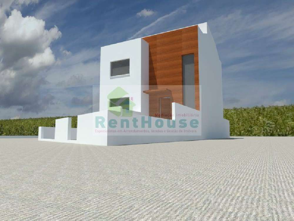 Buarcos Figueira Da Foz Haus Bild 153326