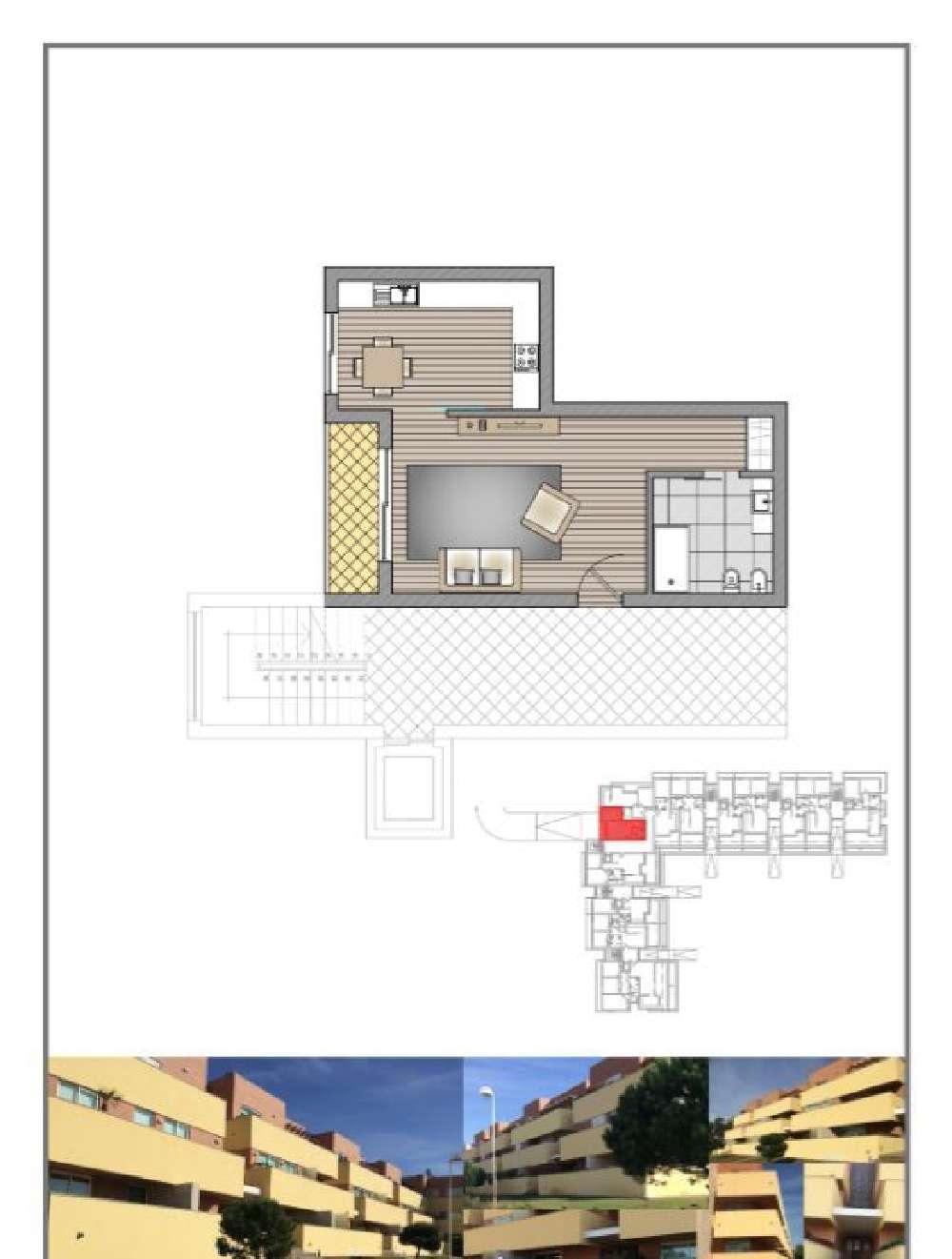 Monte Cotes Almodôvar apartment picture 152660