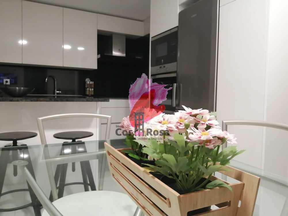 Costa Ponte Da Barca appartement photo 153672