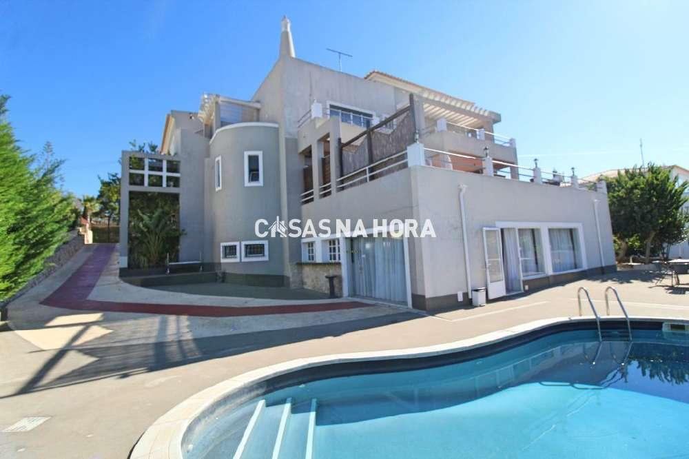 Ferragudo Lagoa (Algarve) house picture 152893