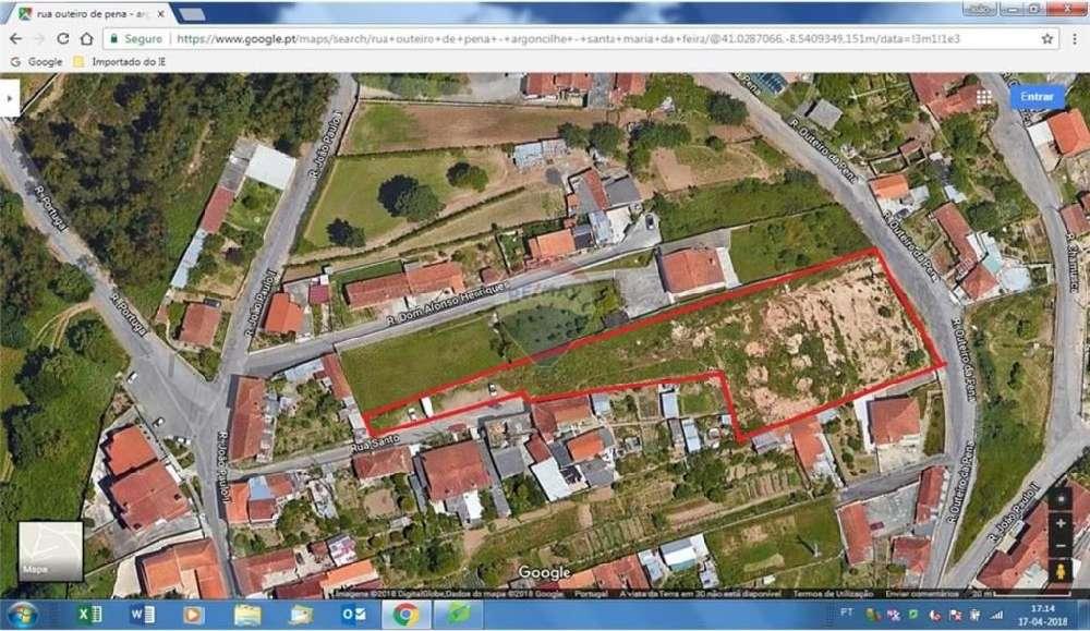 Argoncilhe Santa Maria Da Feira terrain picture 151963