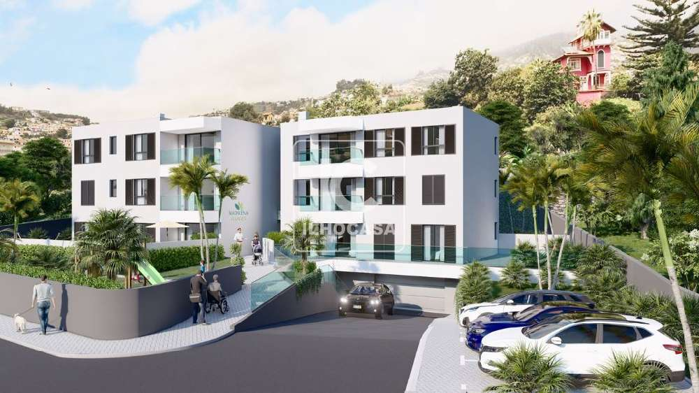 Funchal Funchal lägenhet photo 151340
