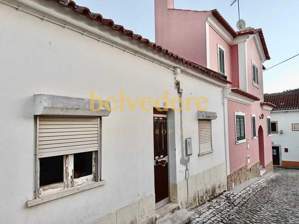 Lisboa Lisbon Haus Bild 153625