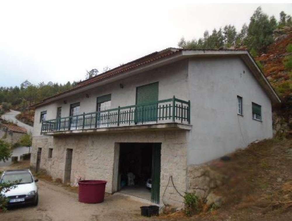 Mosteirinho Tondela maison photo 153252