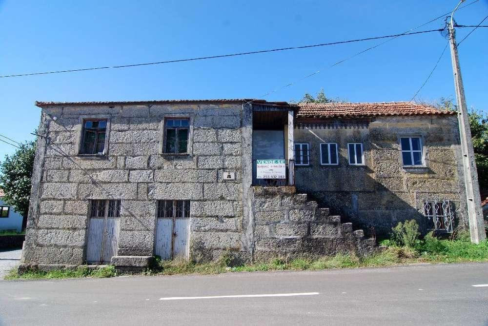 Eira Amarante Haus Bild 151115