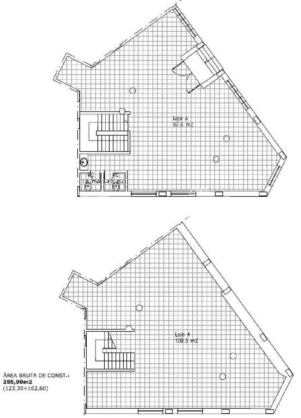 Carnaxide Oeiras Haus Bild 151272