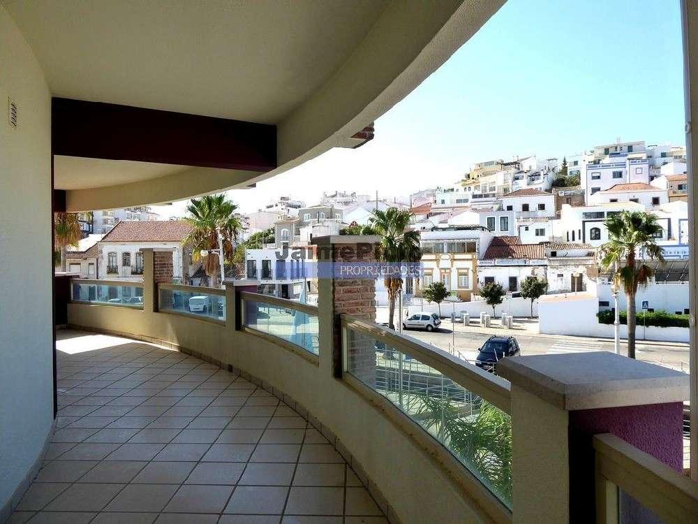 Ferragudo Lagoa (Algarve) 公寓 照片 #request.properties.id#