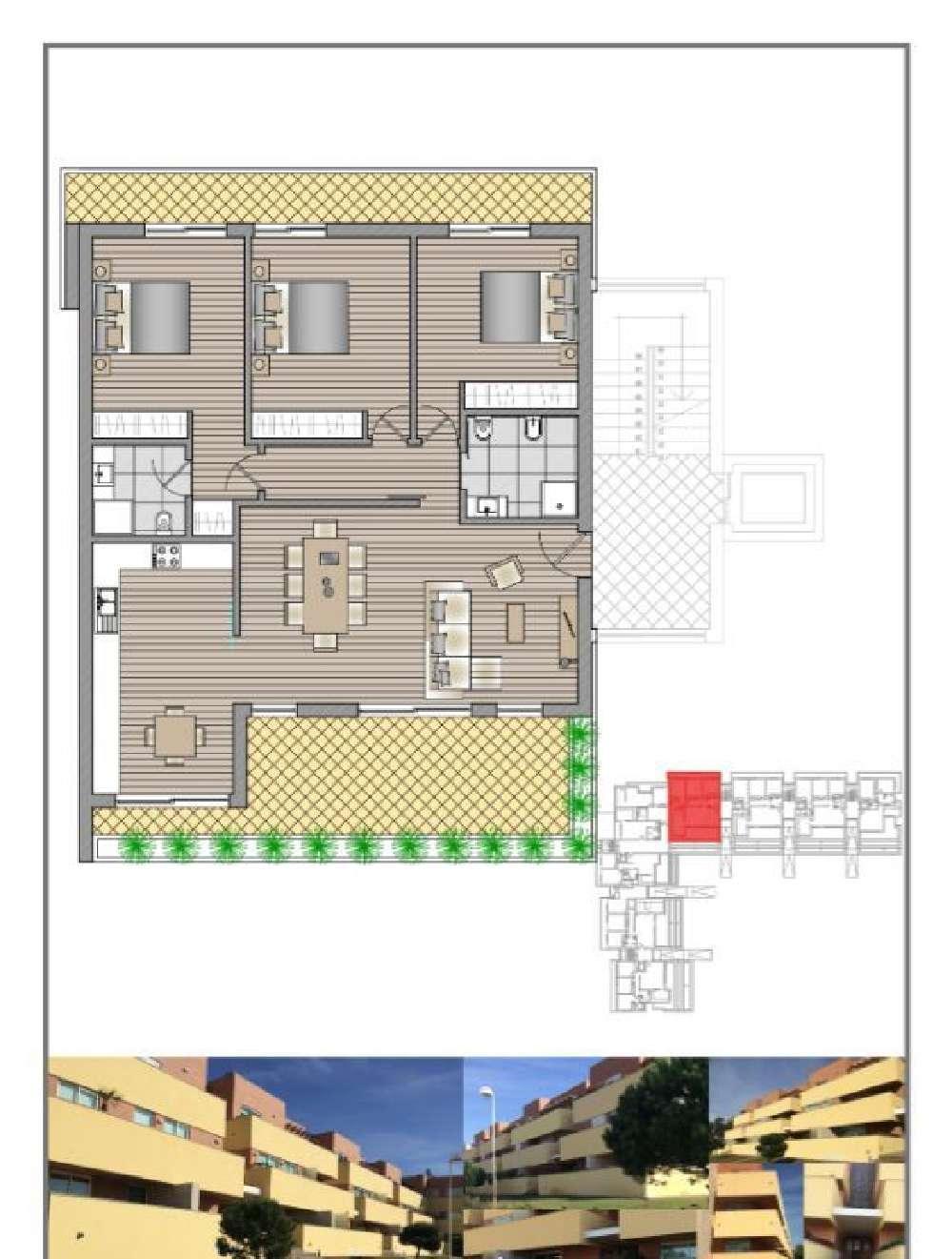 Feital Almodôvar apartment picture 152649
