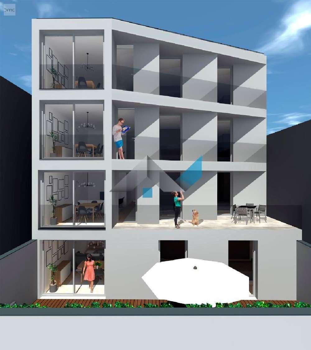 Matosinhos Matosinhos lägenhet photo 153393