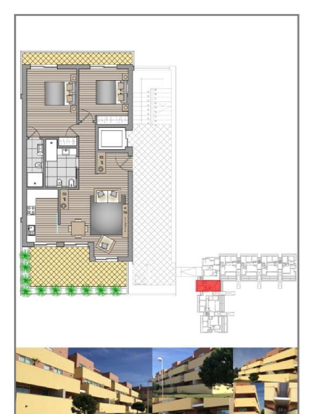 Monte dos Grandes Almodôvar apartment picture 152654