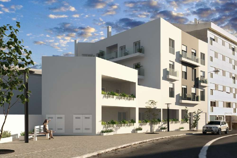 Ferragudo Lagoa (Algarve) lägenhet photo 153655