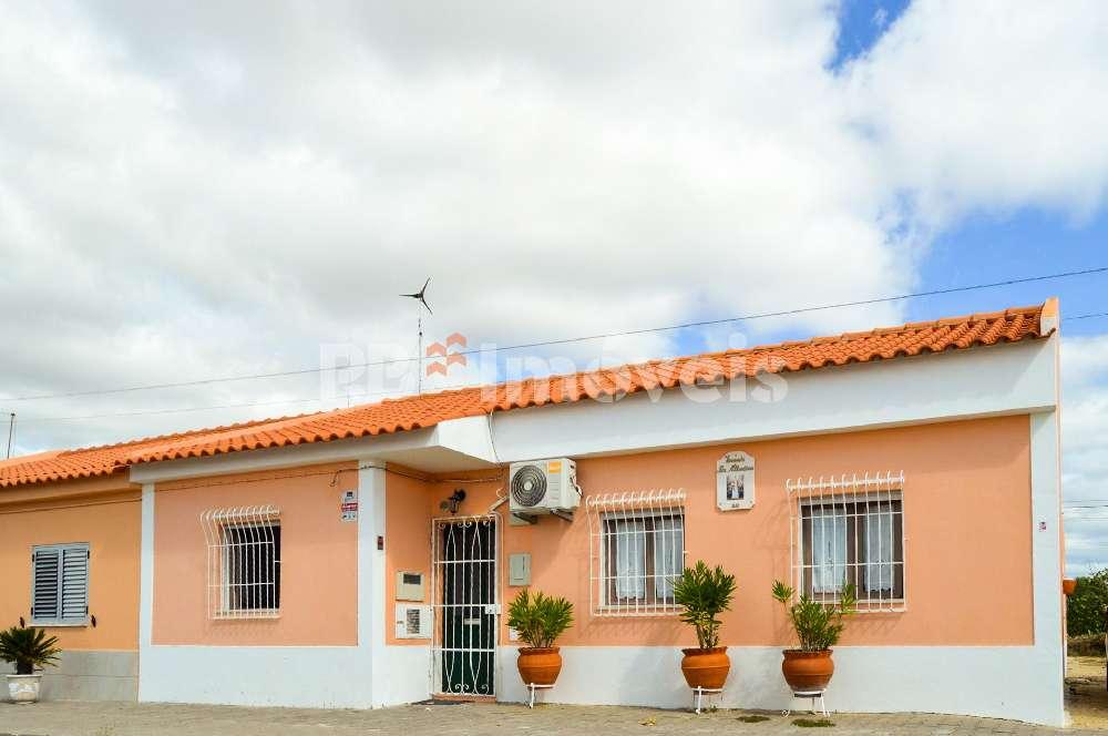 Vale de Santarém Santarém maison photo 153643