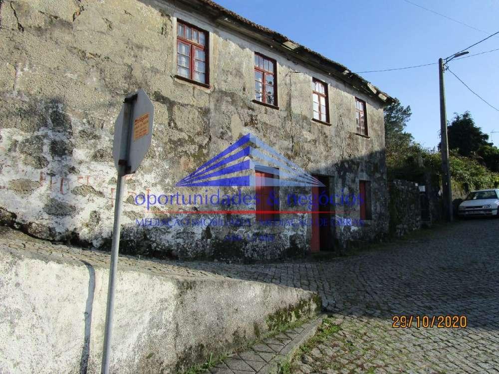 Arreigada Paços De Ferreira casa imagem 153368