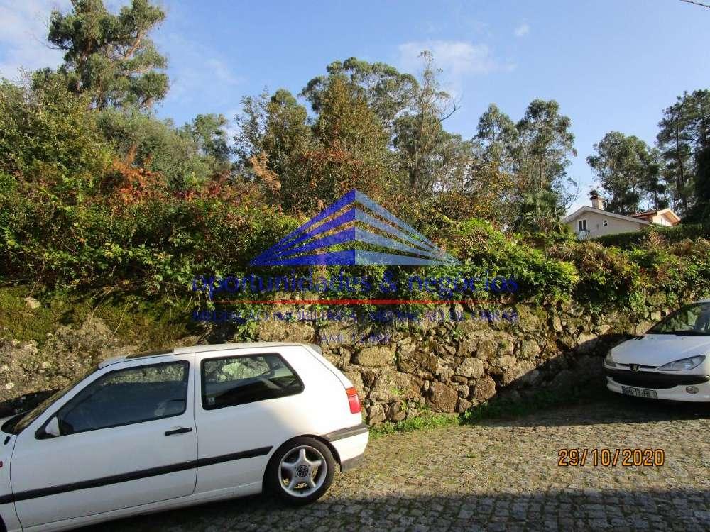Arreigada Paços De Ferreira terreno imagem 153369