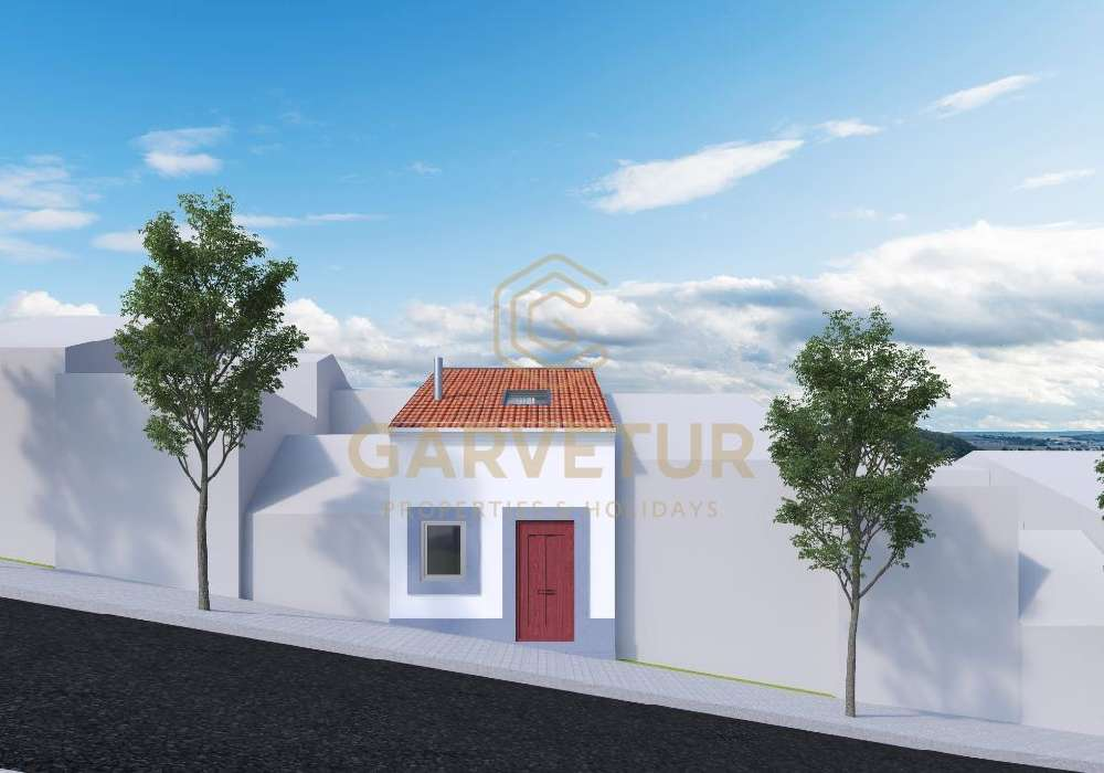kaufen Haus Tavira Faro 1