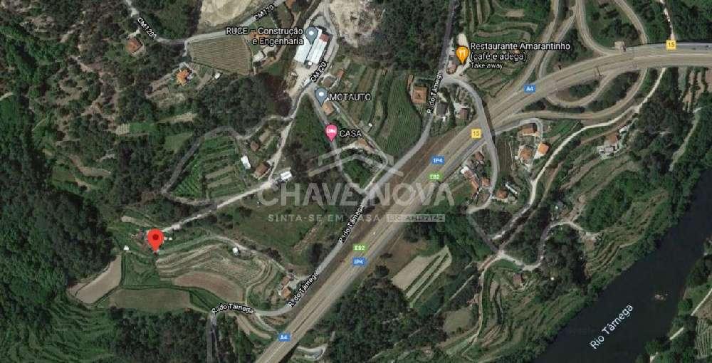 Fregim Amarante terreno foto #request.properties.id#