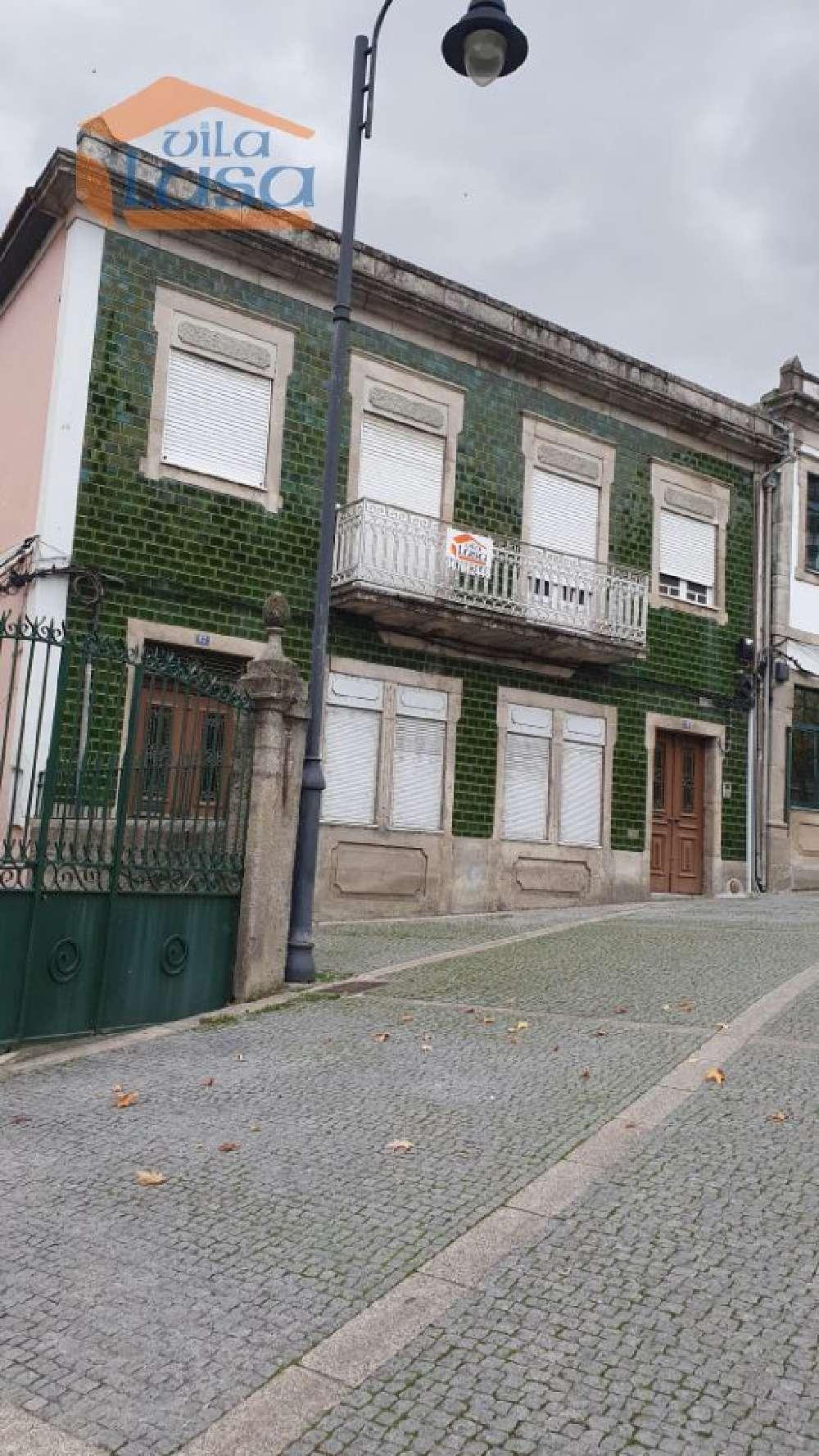 Godim Peso Da Régua casa foto #request.properties.id#