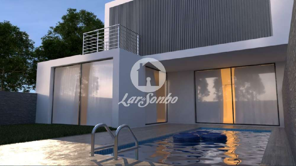 Tamel Barcelos maison photo 155583