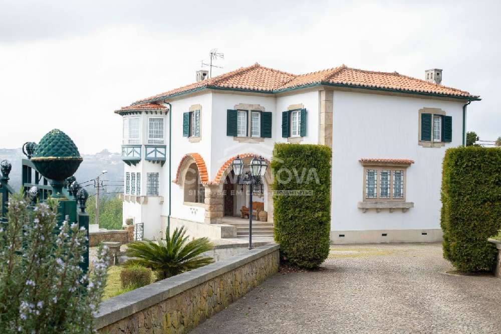 Ul Oliveira De Azeméis house picture 154761