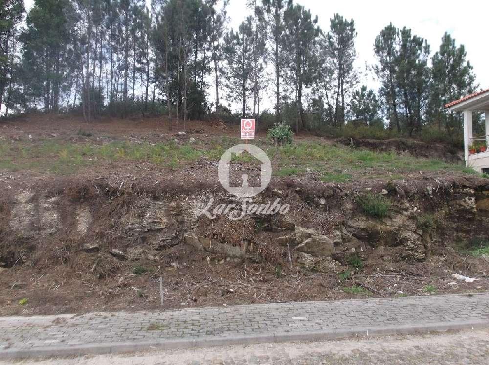 Rendufinho Póvoa De Lanhoso terreno foto #request.properties.id#