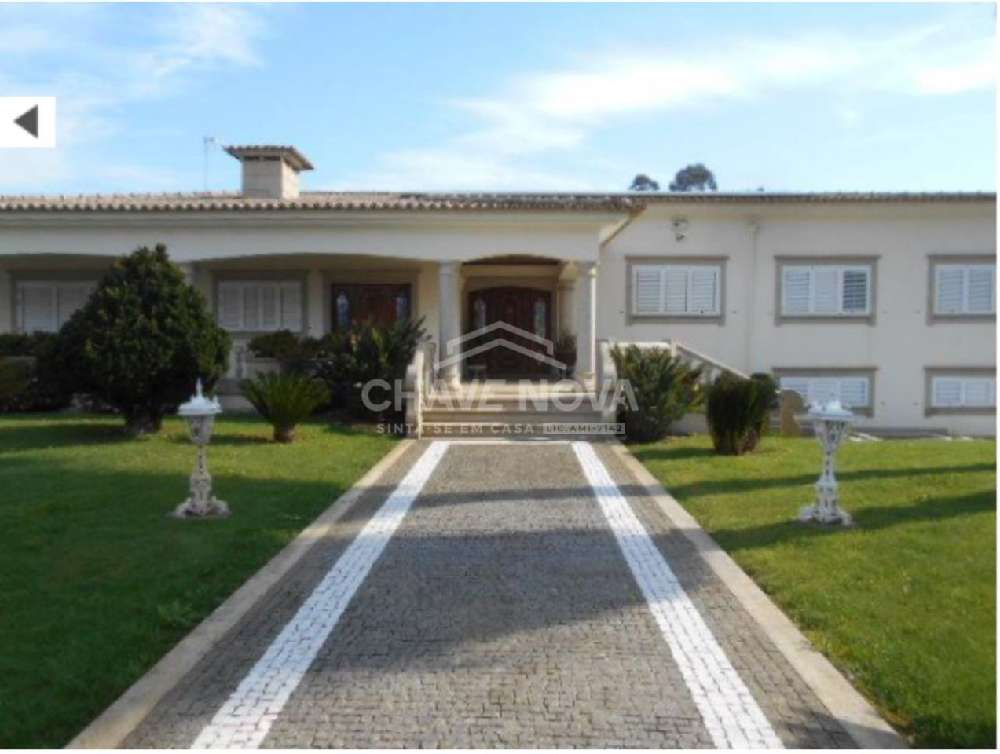 Santiago do Bougado Trofa casa foto #request.properties.id#