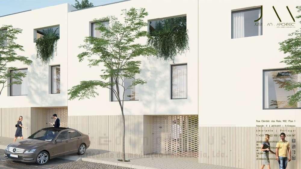 Amarante Amarante casa foto #request.properties.id#