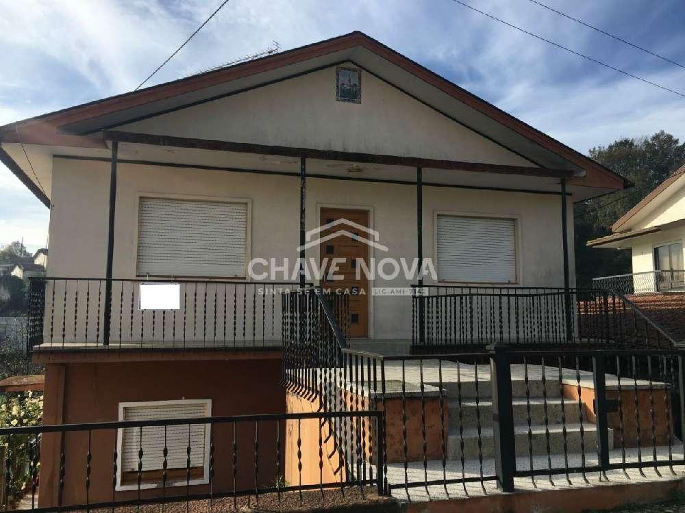 Cucujães Oliveira De Azeméis house picture 154766