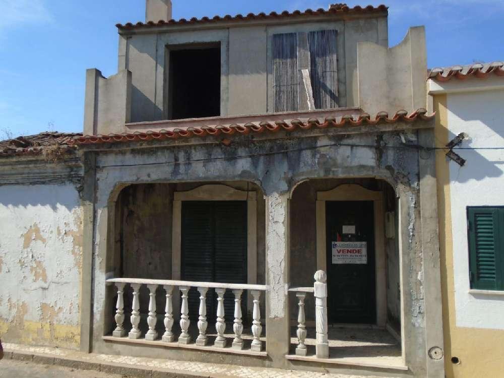 Muge Salvaterra De Magos casa foto #request.properties.id#