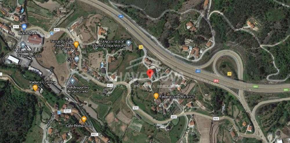 Padronelo Amarante terreno foto #request.properties.id#