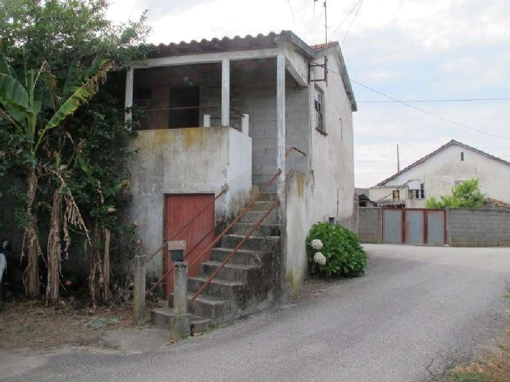 Vila Pouca Santa Comba Dão casa foto #request.properties.id#