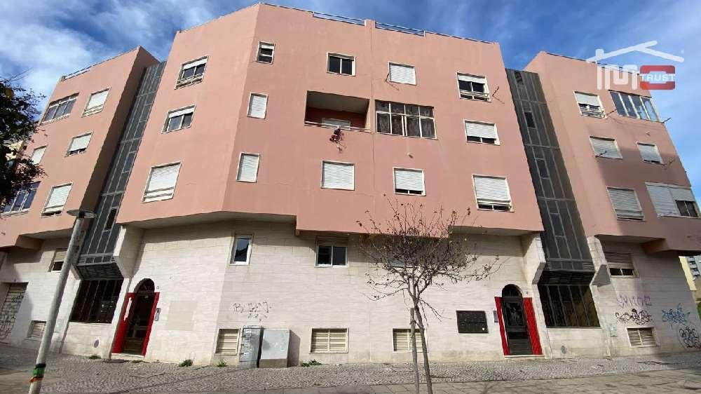 Santo André Barreiro apartment picture 155551
