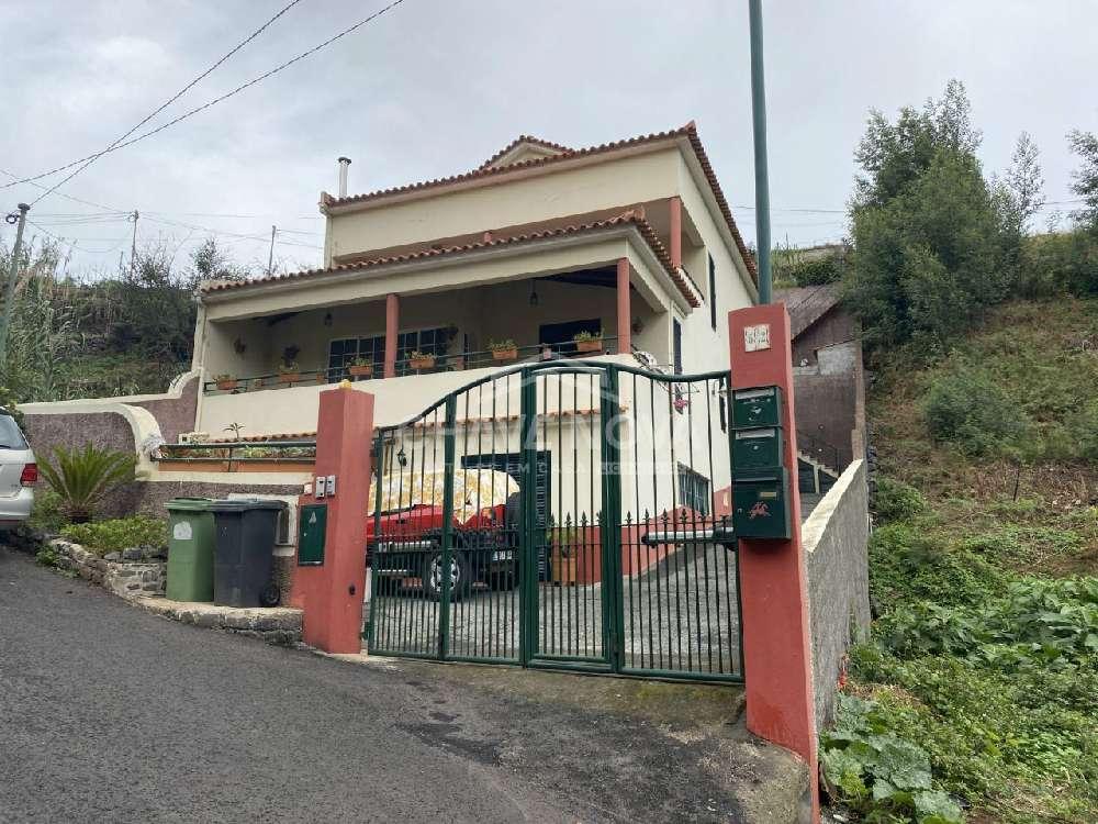 köpa hus Funchal Ilha da Madeira 1