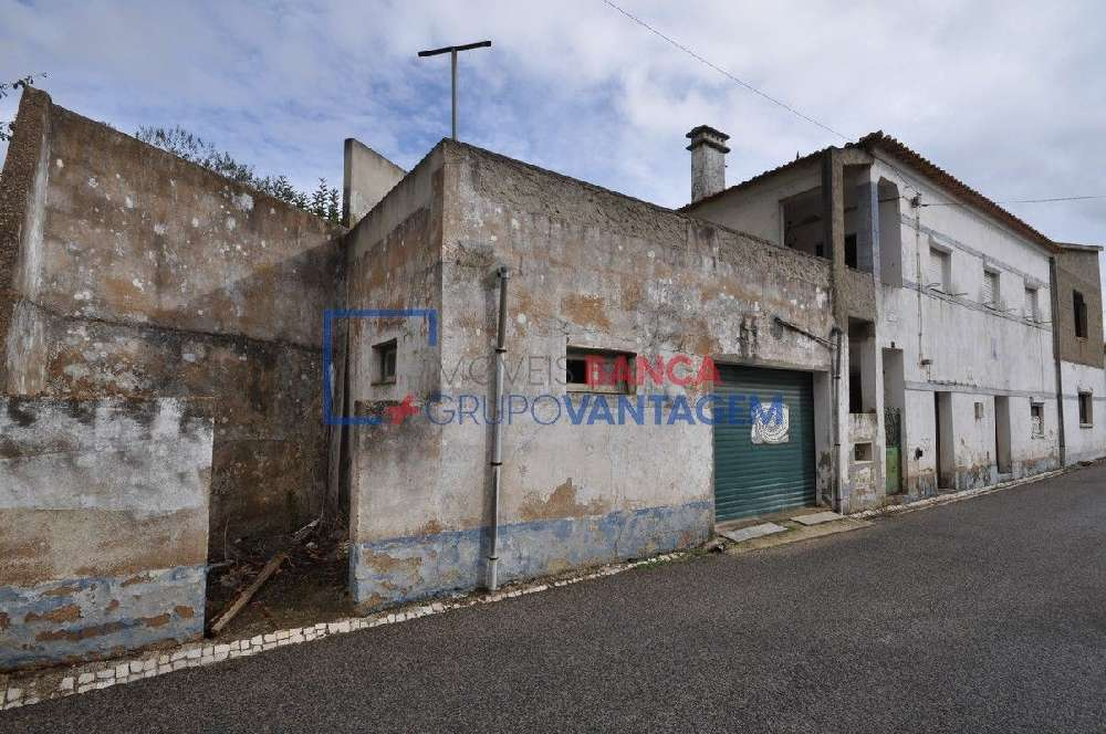Ota Alenquer Haus Bild 153809