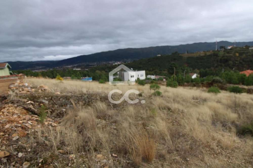 Vale de Anta Chaves terreno foto #request.properties.id#