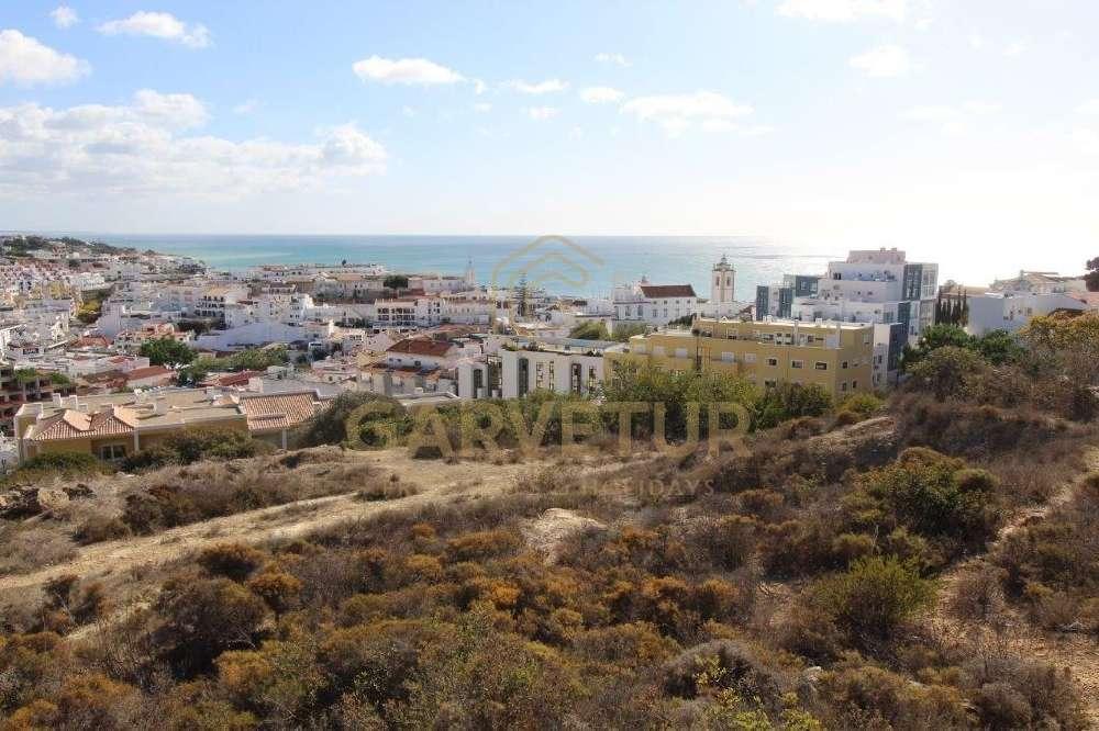 Albufeira Albufeira terrain picture 154161