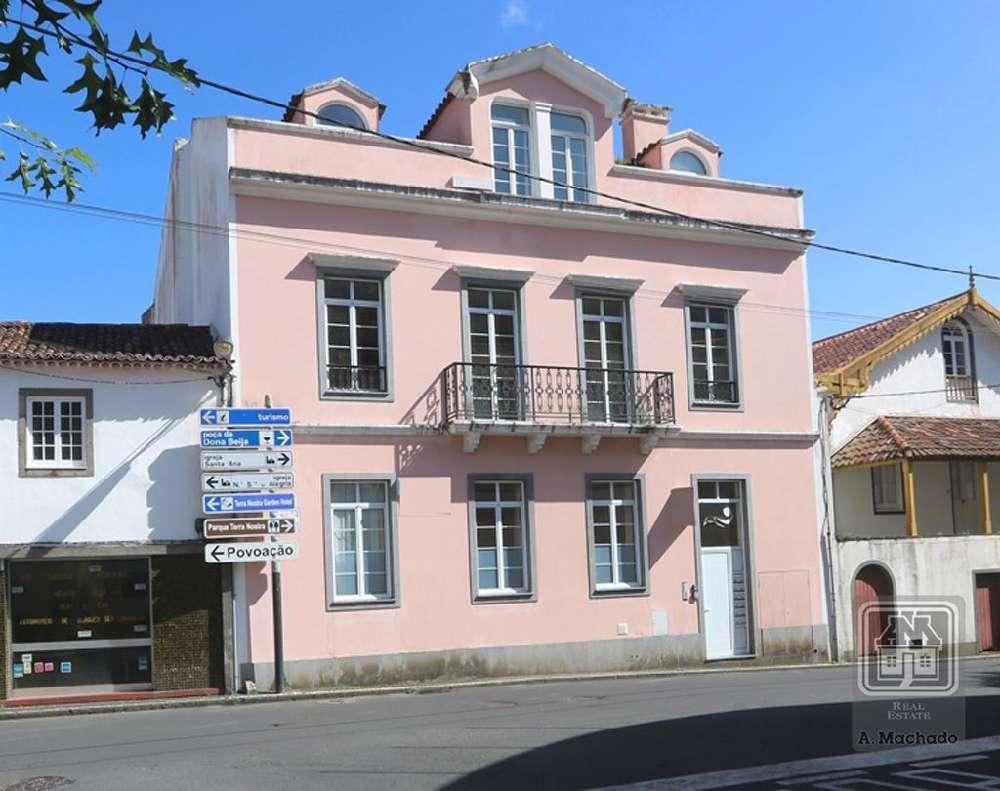 Furnas Povoação apartamento foto #request.properties.id#