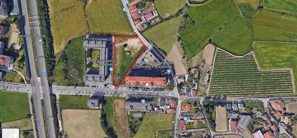 Maia Vila Do Porto terrain picture 116388