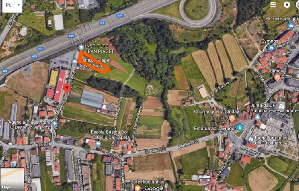 Aeroporto Vila Do Porto terrain picture 116409