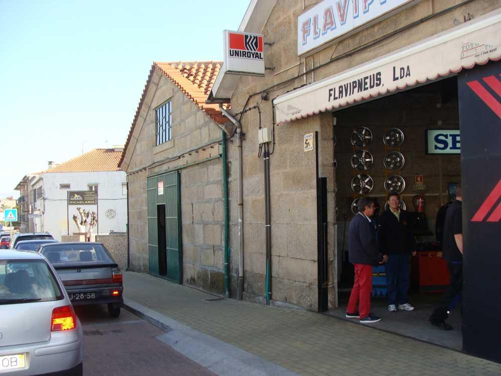 Fontelo Vila Real Gewerbeimmobilie Bild 116497