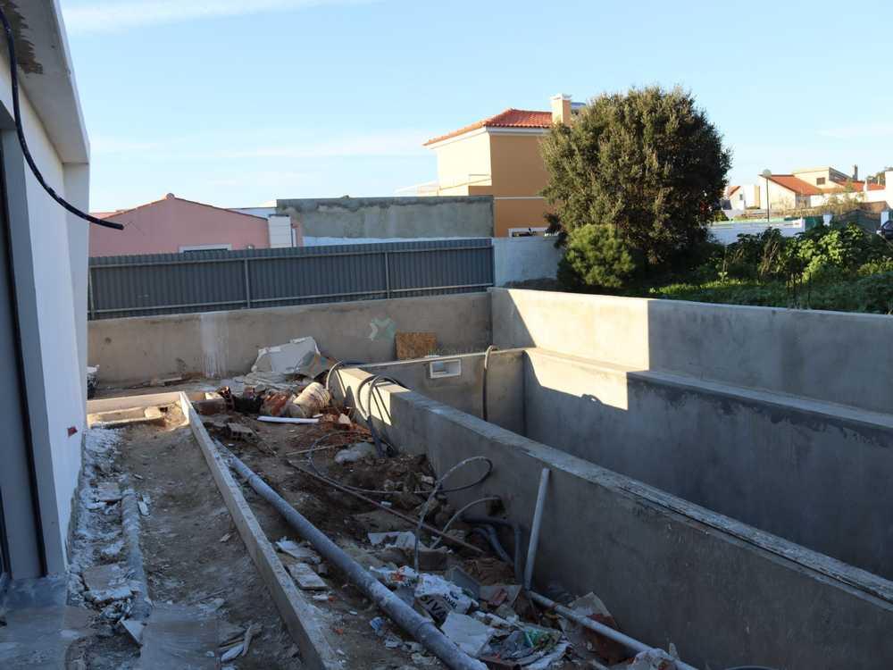 Azeitão Setúbal Haus Bild 116577