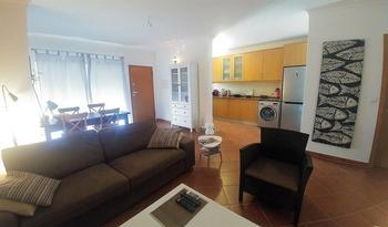 Estombar Lagoa (Algarve) Apartment Bild