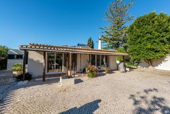 Quinta do Paraíso Lagoa (Algarve) villa foto