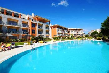 Estombar Lagoa (Algarve) appartement foto
