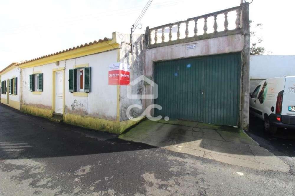 Fenais da Luz Ponta Delgada casa imagem 127983